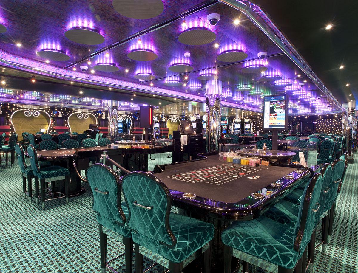 Gambling cruise galveston