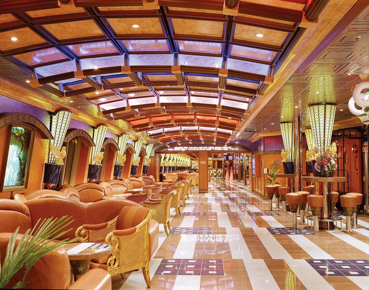 Fallsview Casino Resort  Entertainment