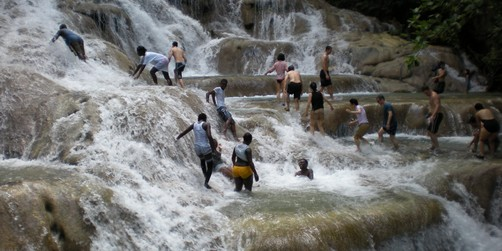 Galveston Cruises Ocho Rios Amp Dunns River Falls With Lunch Excursions