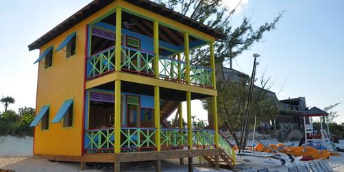 Galveston Cruises Beach Villa Excursions