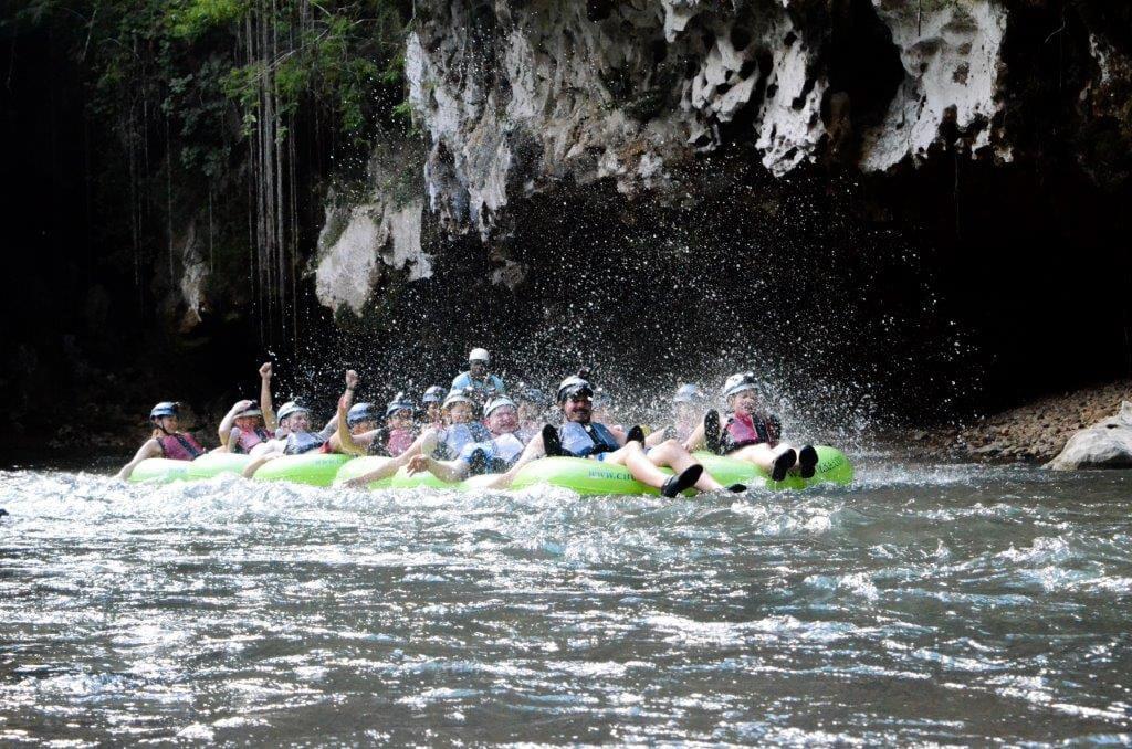 Galveston Cruises Jungle Buggy River Tubing Amp Zip Line