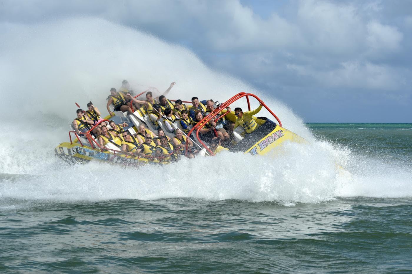 GALVESTON CRUISES All Inclusive Isla Pasion By Twister Excursions - All inclusive cruises from galveston