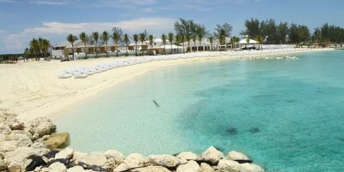 Galveston Cruises Balmoral Island Beach Day Deluxe