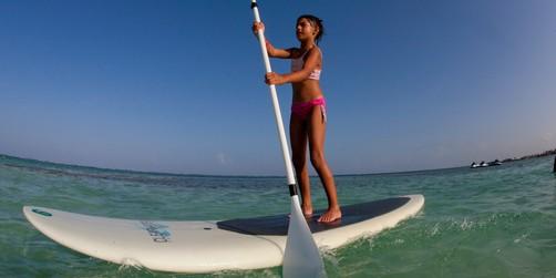 Galveston Cruises Paddleboard Amp Beach Break Excursions