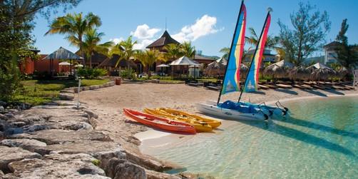 GALVESTON CRUISES : Montego Bay, Jamaica : Port of Call