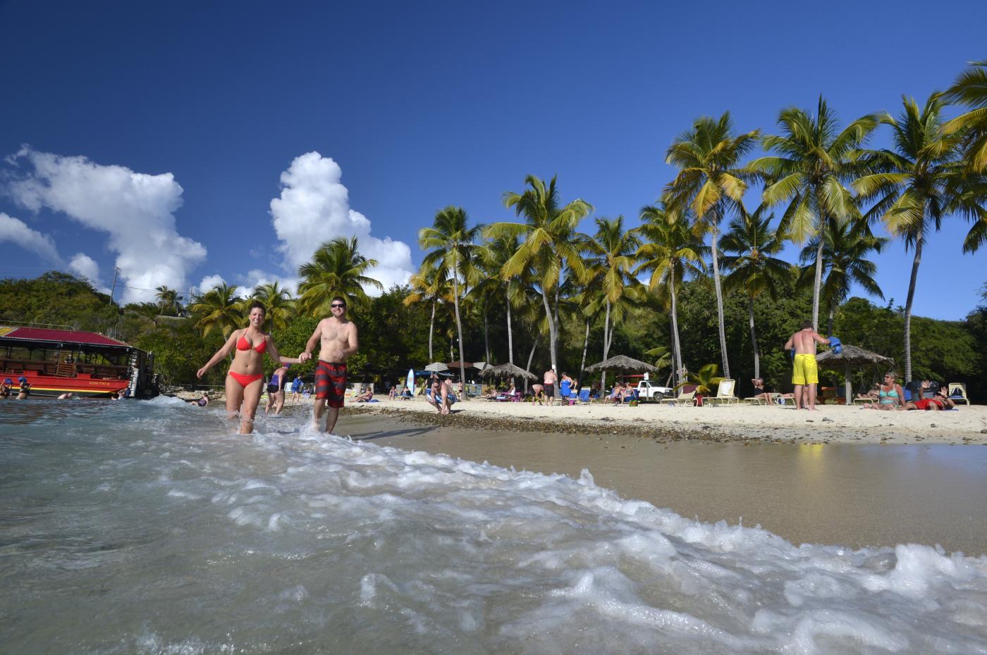 Galveston Cruises Two Island Snorkel Amp Beach Safari By