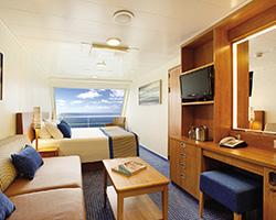 galveston cruises carnival valor lido deck