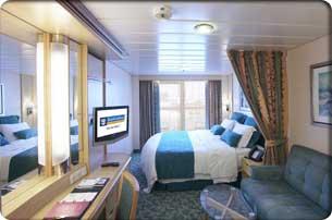 carnival cruise liberty balcony room GALVESTON CRUISES Liberty Of The Seas Deck 9