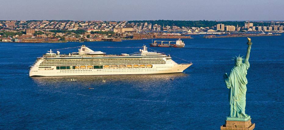 Galveston Cruises Cape Liberty New Jersey Port Of Call